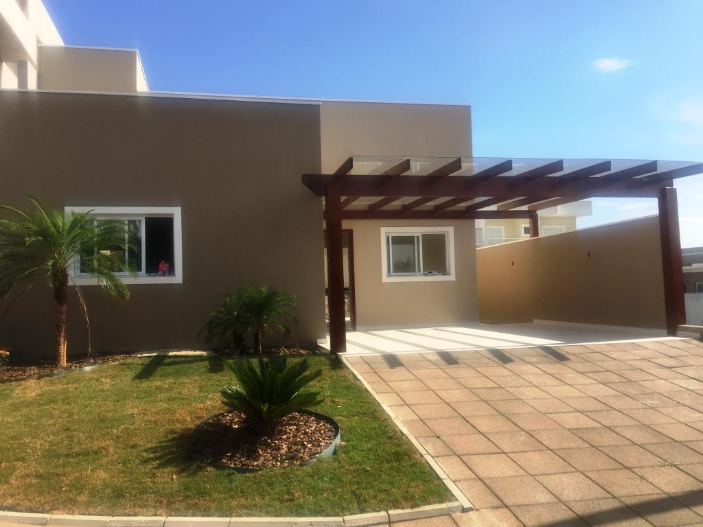 Casa residencial à venda, Condomínio Jardim de Mônaco, Horto