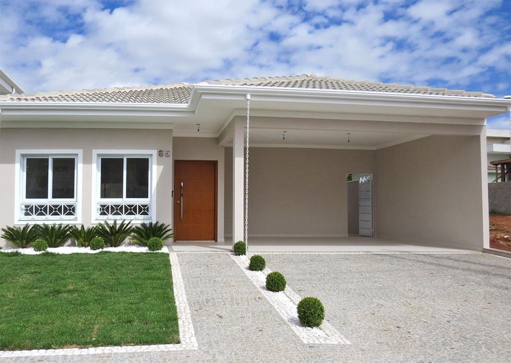 Casa residencial à venda, Condomínio Jardim de Mônaco, Horto de Almeida Prado Imoveis.'