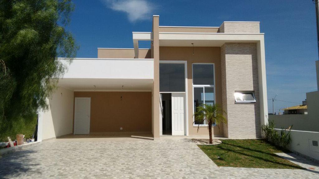 Casa residencial à venda, Condomínio Jardim de Mônaco, Horto de Almeida Prado Imoveis