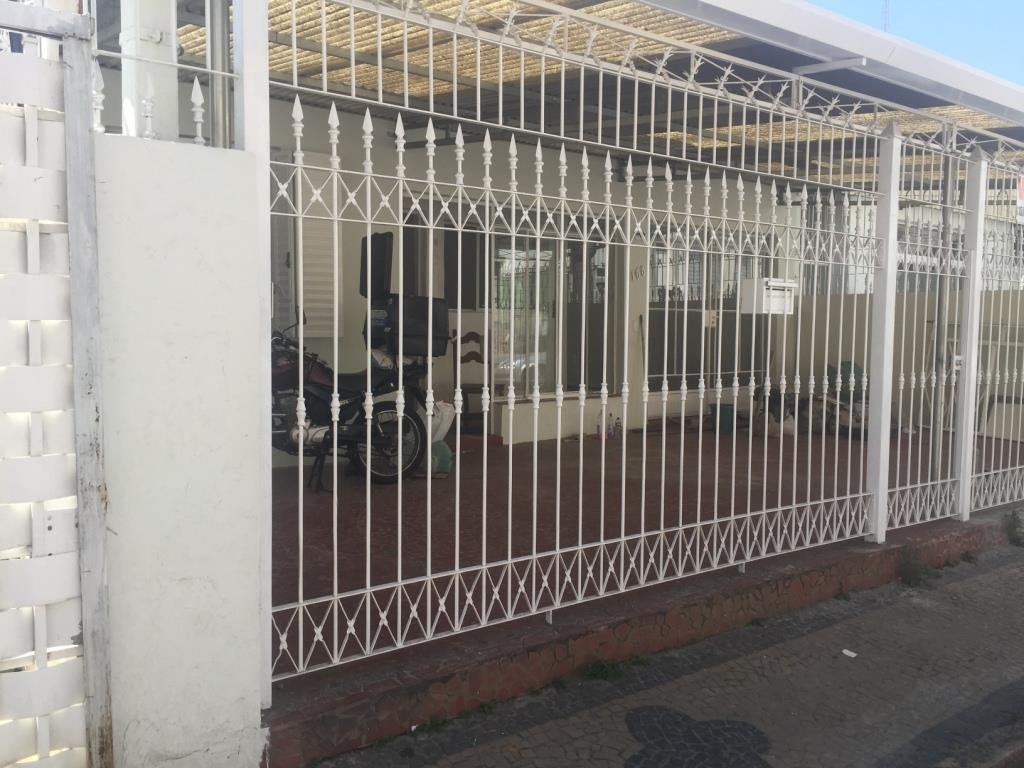 Casa comercial à venda, Centro, Campinas.