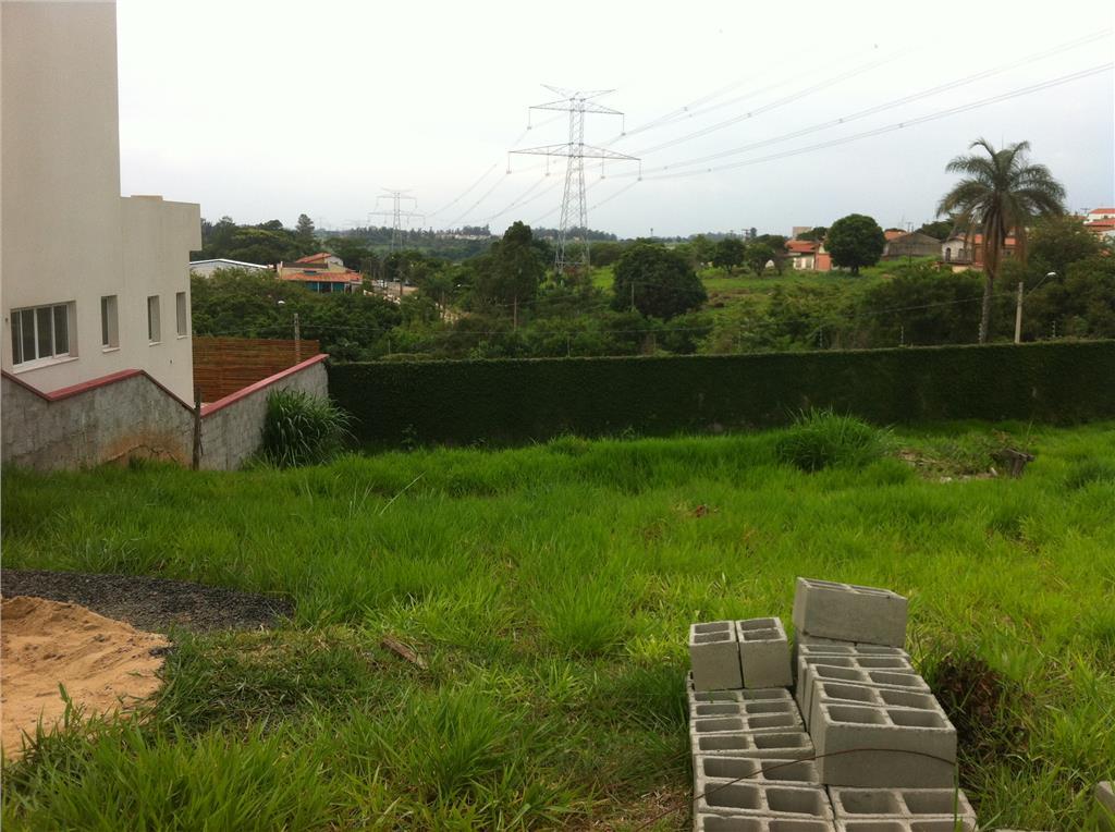 Terreno residencial à venda, Parque das Quaresmeiras, Campin