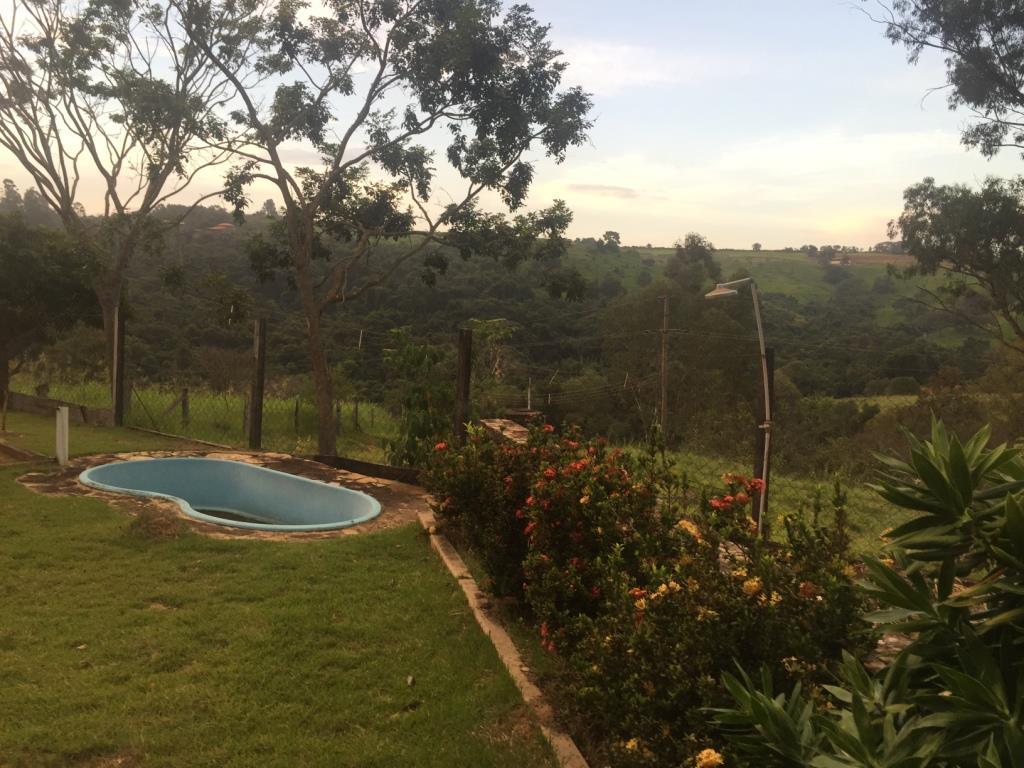Sítio rural à venda, Carlos Gomes, Campinas.