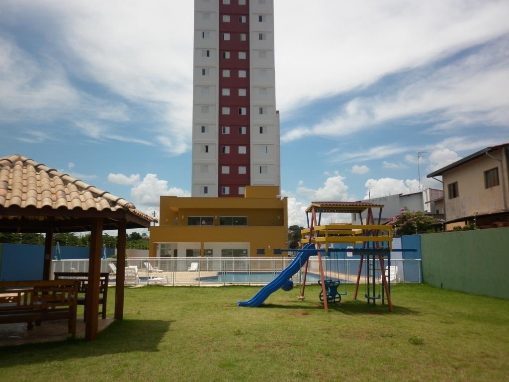 Apartamento residencial para locação, Jardim Boa Esperança,
