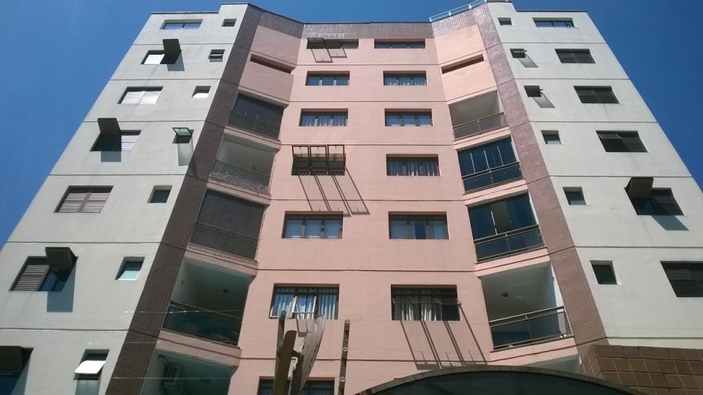 Apartamento residencial para locação, Jardim Flamboyant, Cam