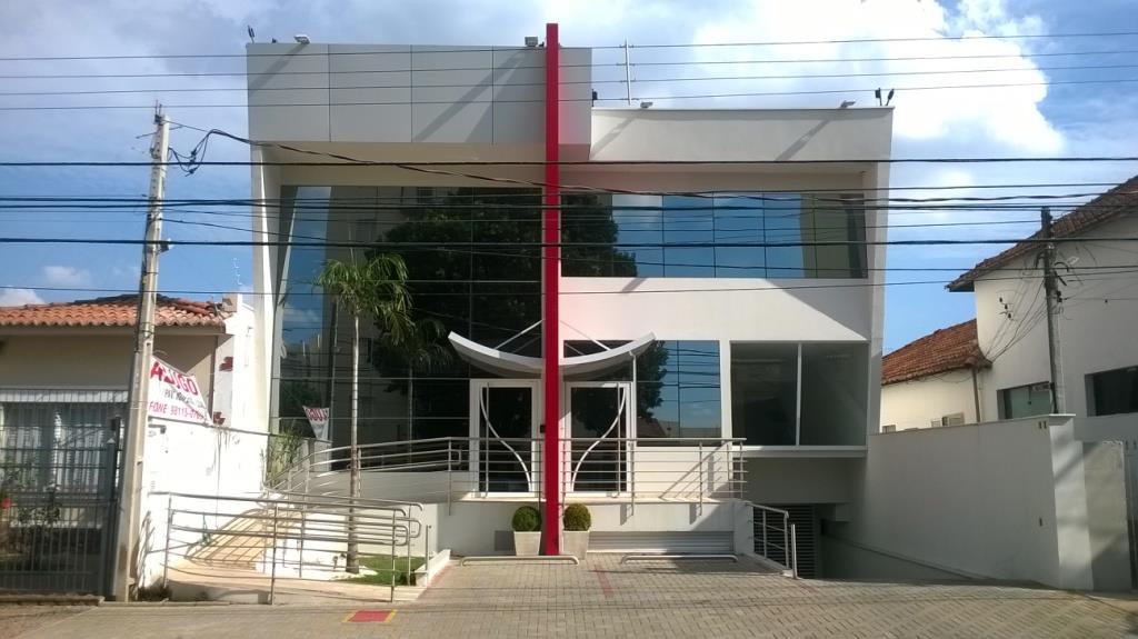 Loja comercial para locação, Jardim Guanabara, Campinas - LO