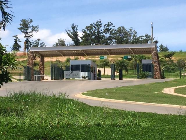 Terreno residencial à venda, Residencial Jatibela, Campinas
