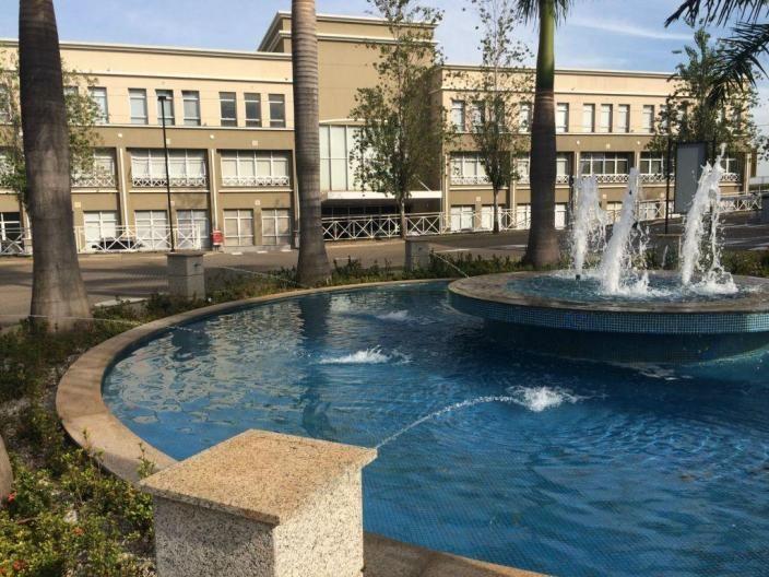 Sala comercial para locação, Jardim Santa Genebra, Campinas.