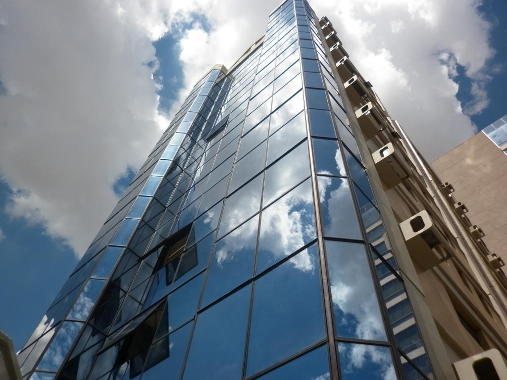 Sala comercial para locação, Jardim Guanabara, Campinas - SA