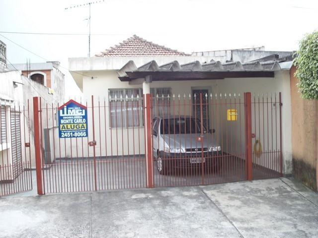 Casa / Sobrado para Locação - Guarulhos