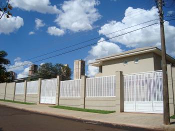 Casa residencial à venda, Jardim Canadá, Ribeirão Preto.