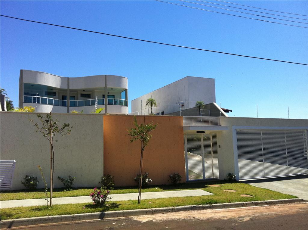 Casa Residencial à venda, Condomínio Royal Park, Ribeirão Pr...