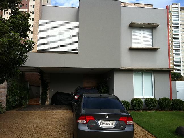 Casa Residencial à venda, Jardim São Luiz, Ribeirão Preto - ...