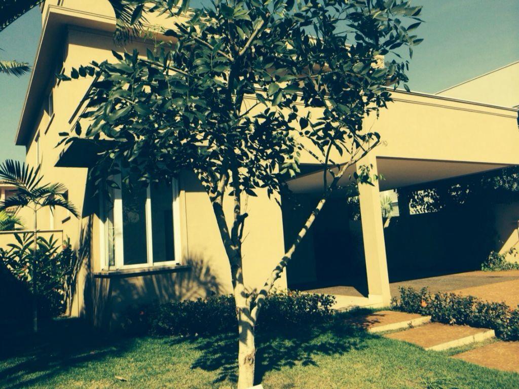 Casa residencial à venda, Cond Villa Buenos Aires, Ribeirão ...