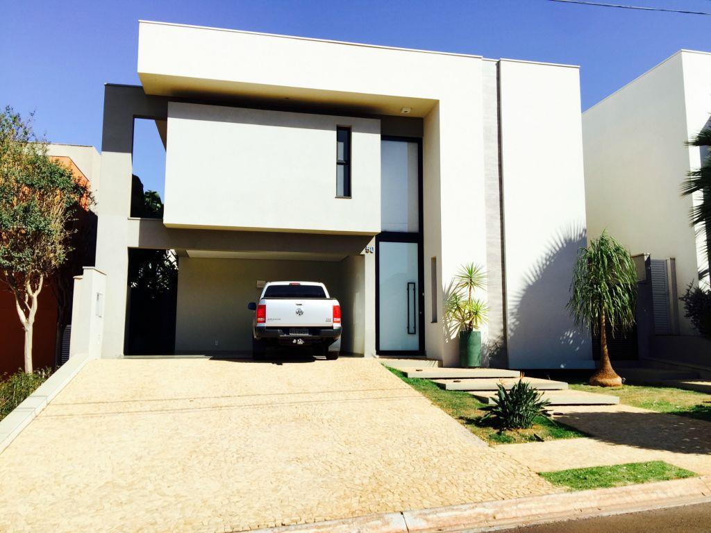 Casa residencial à venda, Jardim Saint Gerard, Ribeirão Pret...