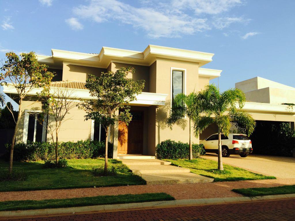 Casa residencial à venda, Alta Fiúsa, Ribeirão Preto.