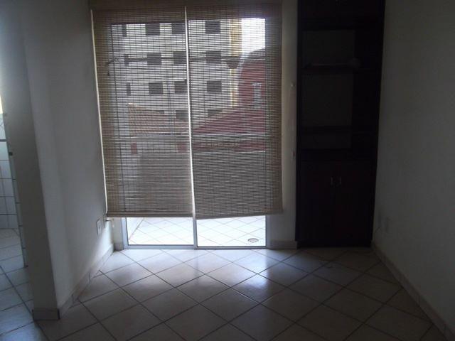 Apartamento residencial para venda e locação, Parque Industr...