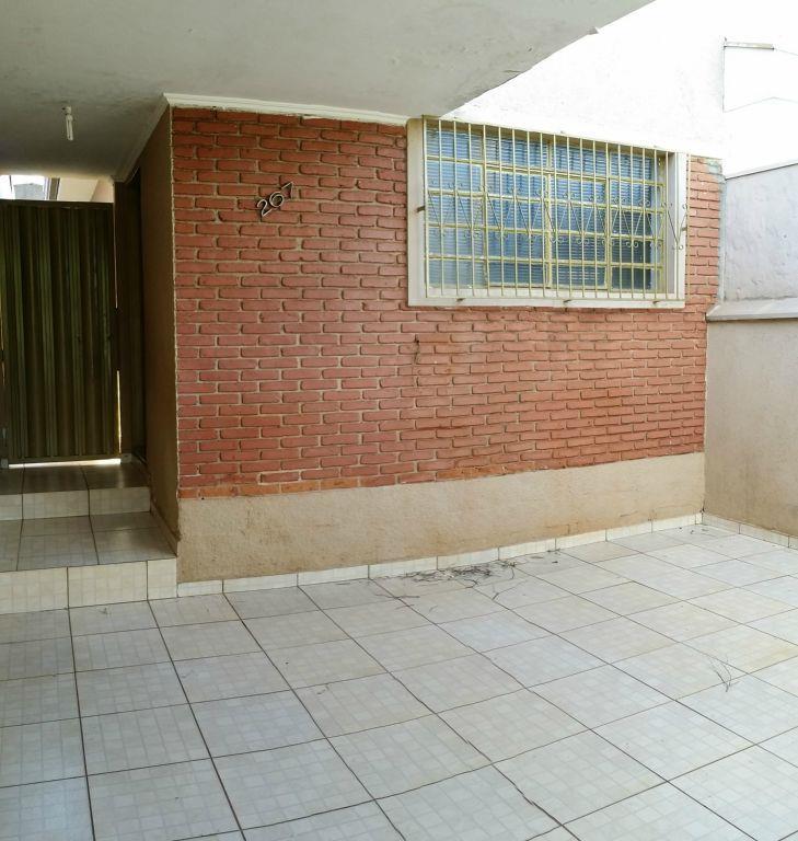 Casa  2 dormitórios nos Campos Elíseos, Ribeirão Preto.