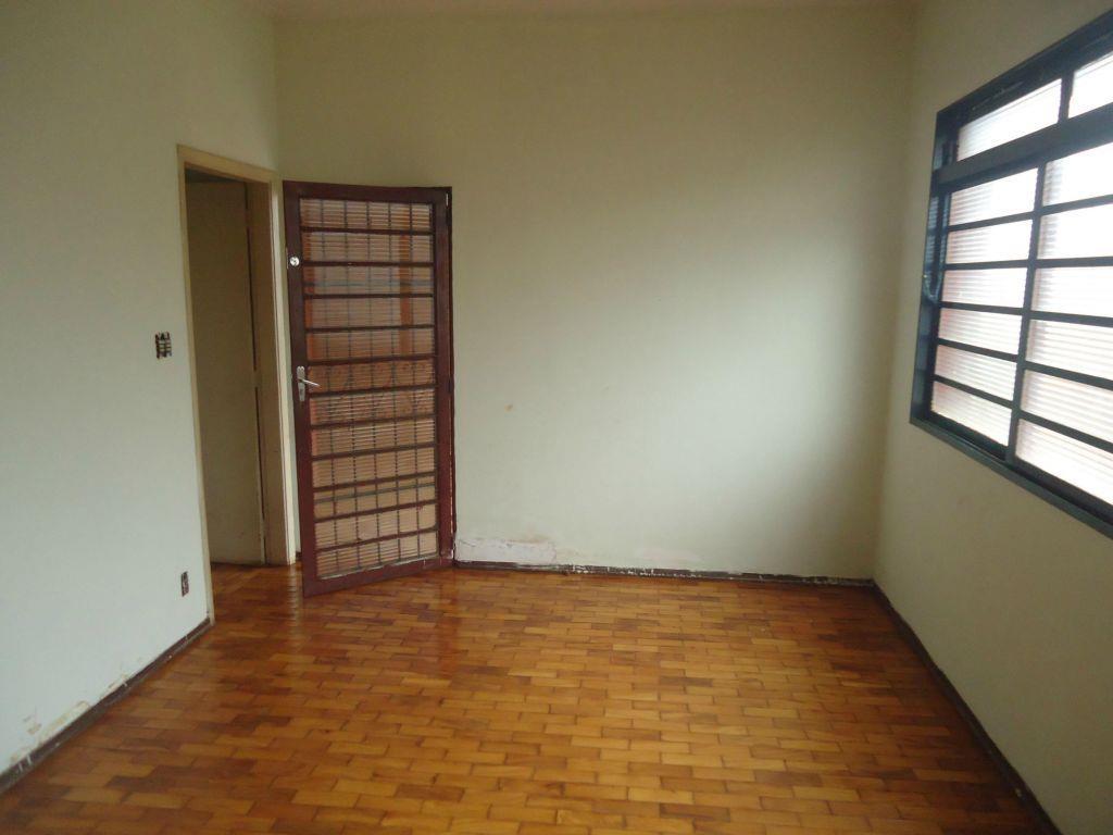 Casa residencial à venda, Vila Tibério, Ribeirão Preto.