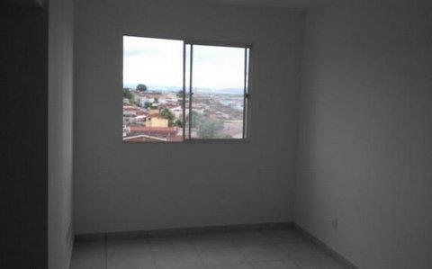 Apartamento residencial à venda, Vila Maria Luiza, Ribeirão ...