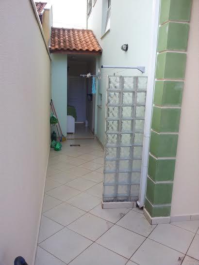 Sobrado residencial à venda, Bonfim Paulista, Ribeirão Preto...