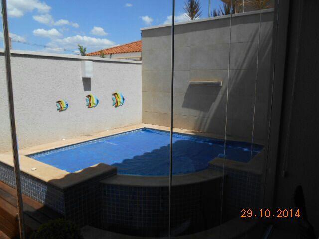 Casa residencial à venda, Recreio das Acácias, Ribeirão Pret...
