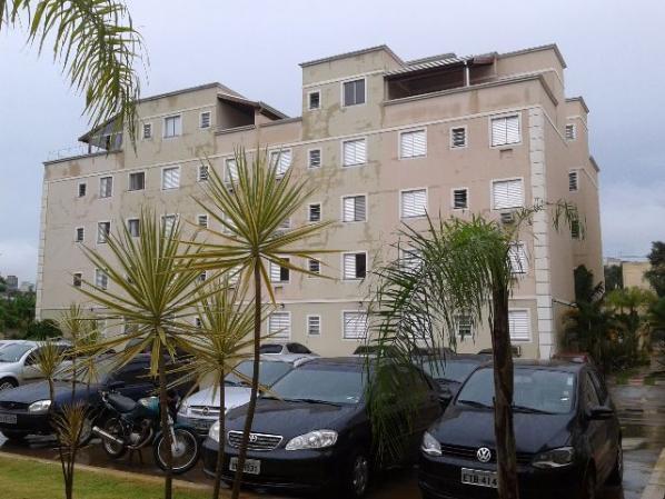 Apartamento residencial à venda, República, Ribeirão Preto.