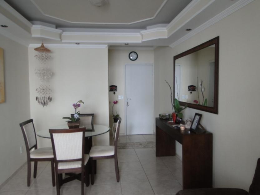 Apartamento residencial à venda, Presidente Médici, Ribeirão...