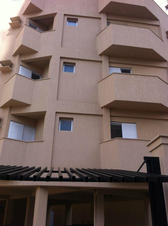 Apartamento residencial à venda, Nova Aliança, Ribeirão Pret...