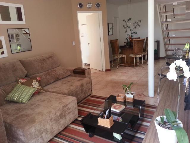 Apartamento Duplex residencial à venda, Jardim Irajá, Ribeir...