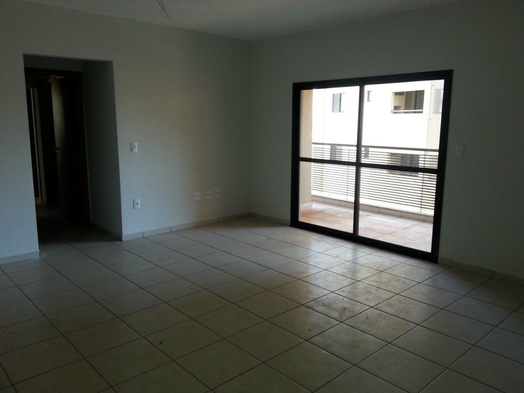 Apartamento  residencial à venda, Nova Aliança, Ribeirão Pre...