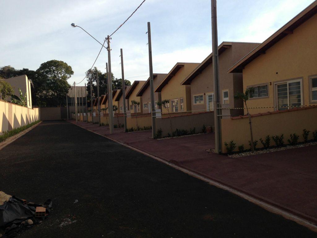 Casa  residencial à venda, Residencial das Américas, Ribeirã...