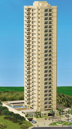 Flat residencial para venda e locação, Ribeirânia, Ribeirão ...