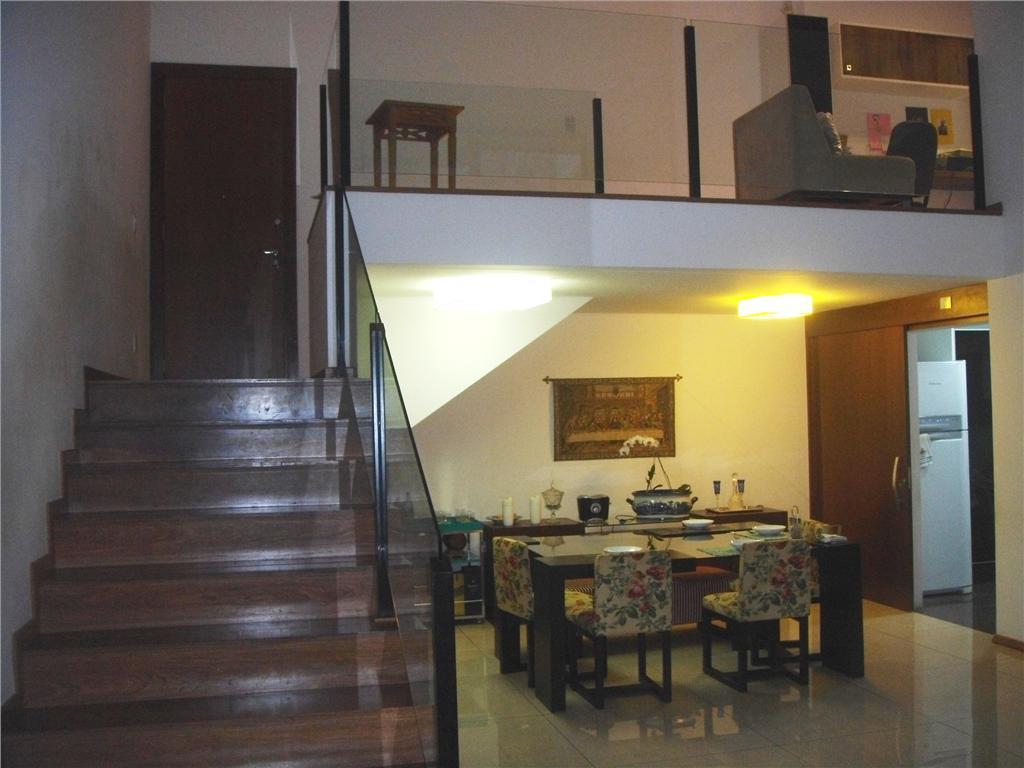 Apartamento residencial à venda, Bosque das Juritis, Ribeirã...