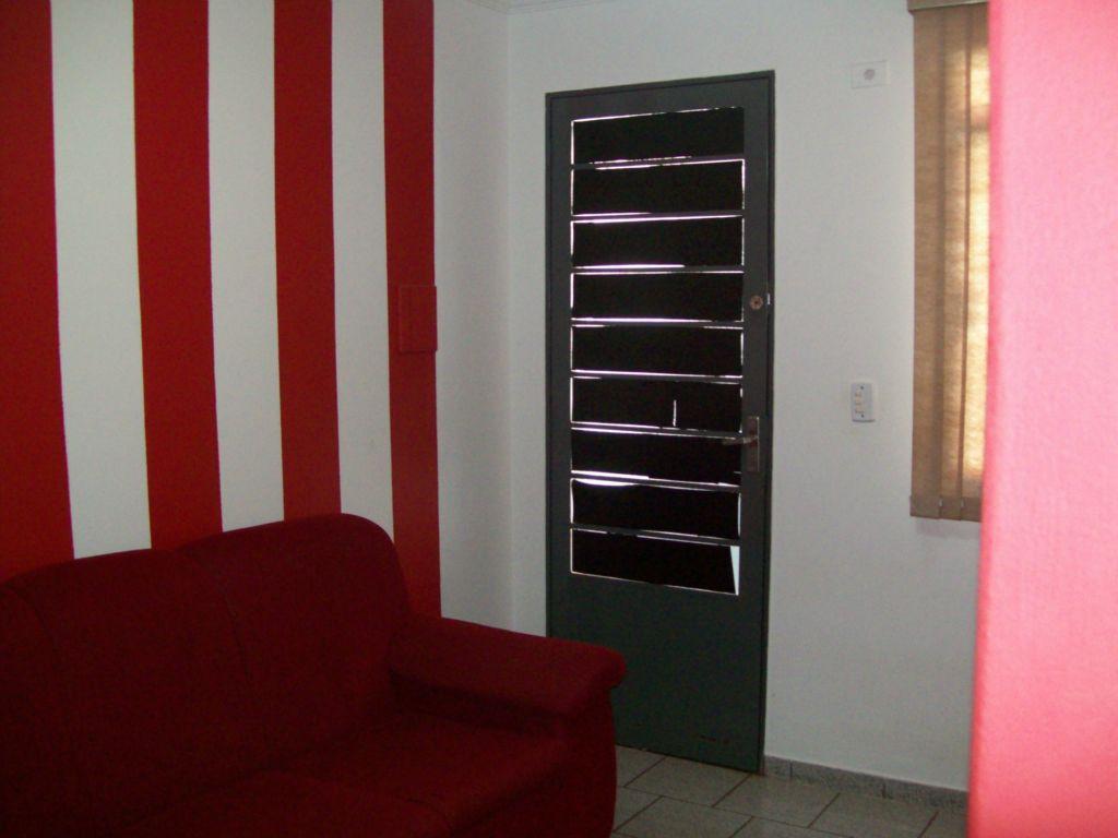 Apartamento residencial à venda, Residencial das Américas, R...