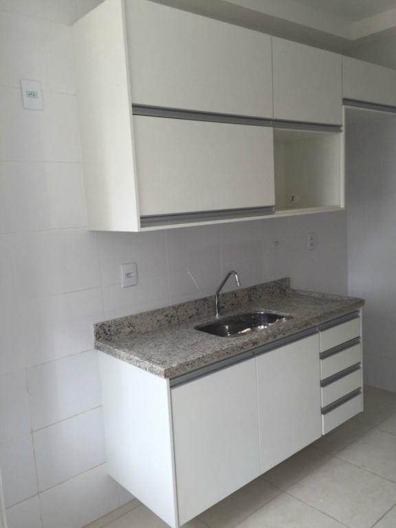 Apartamento residencial para venda e locação, Jardim Nova Al...