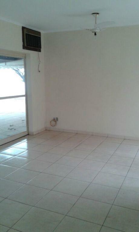 Casa residencial à venda, Parque Residencial Lagoinha, Ribei...