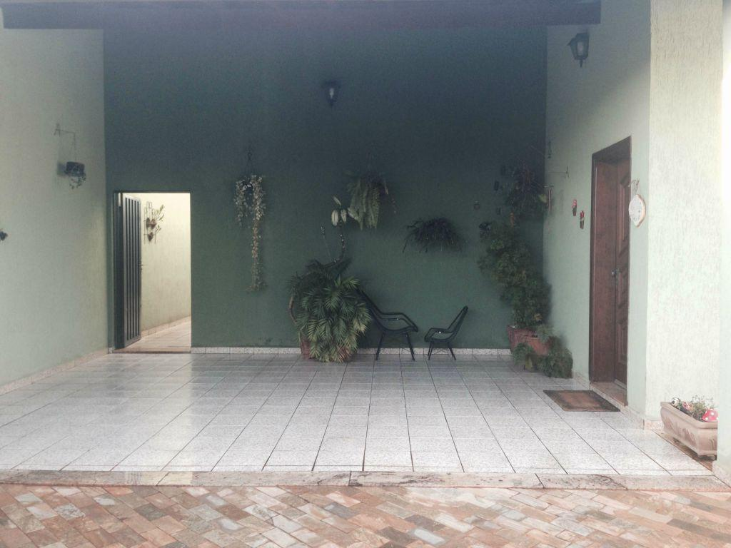 Casa  residencial à venda, Residencial e Comercial Palmares,...