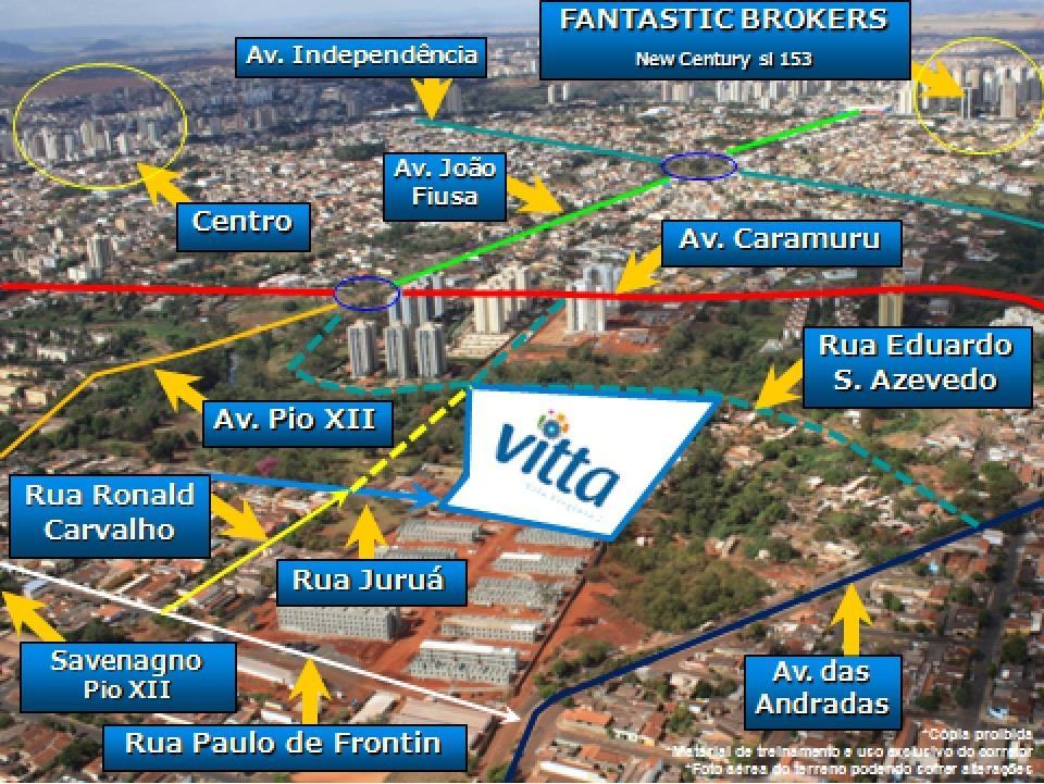 Apartamento Duplex residencial para venda e locação, Vila Vi...