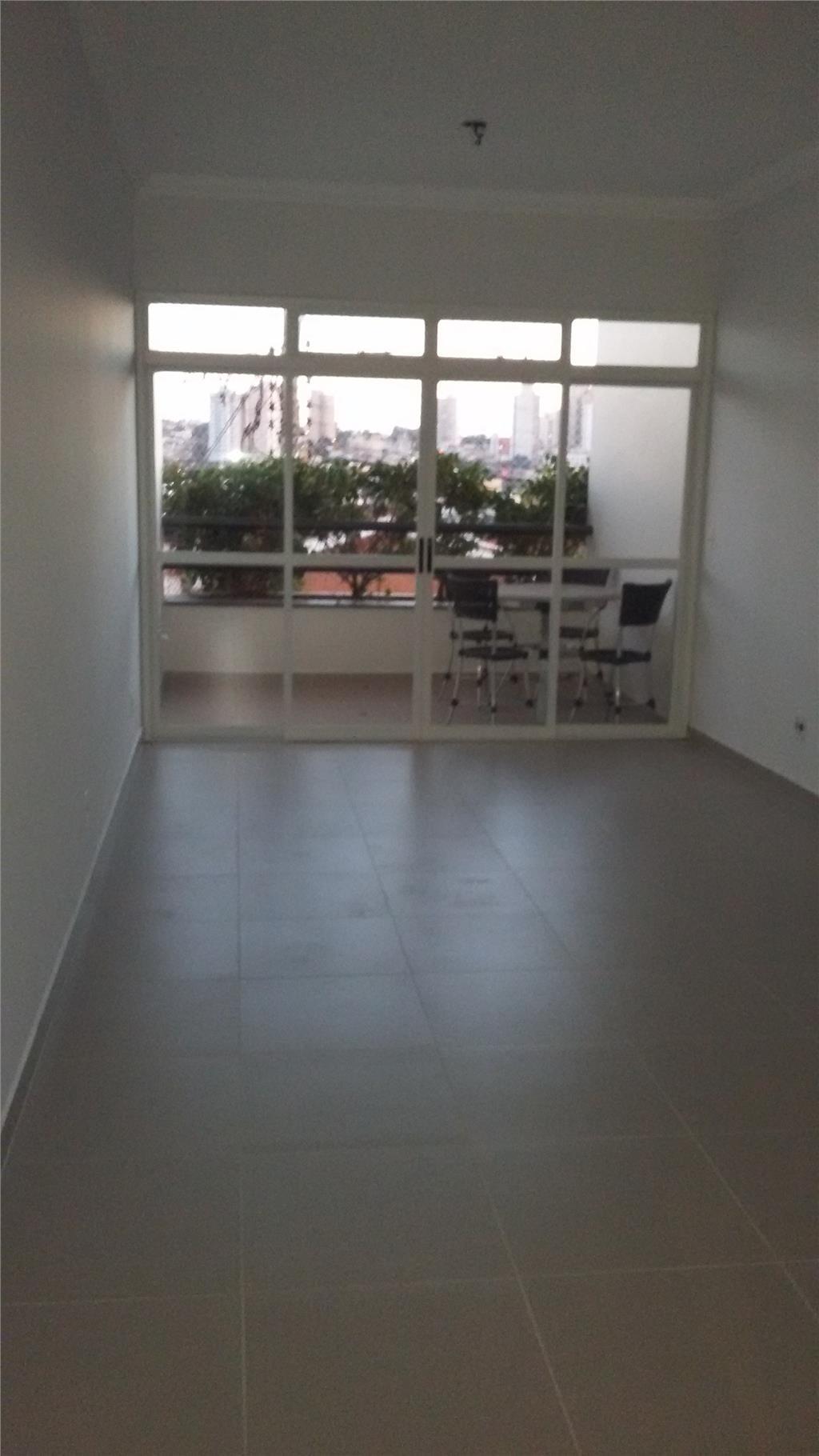 Apartamento residencial à venda, Jardim Paulista, Ribeirão P...