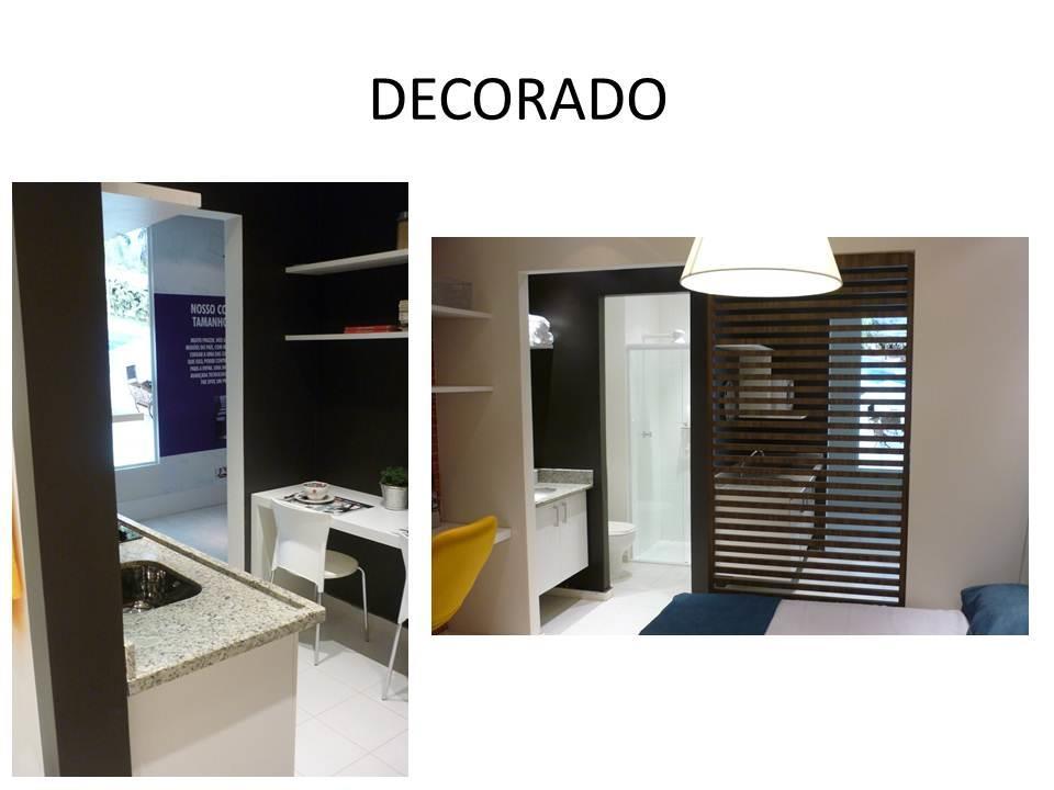 Flat residencial à venda, Iguatemi, Ribeirão Preto - FL0016.