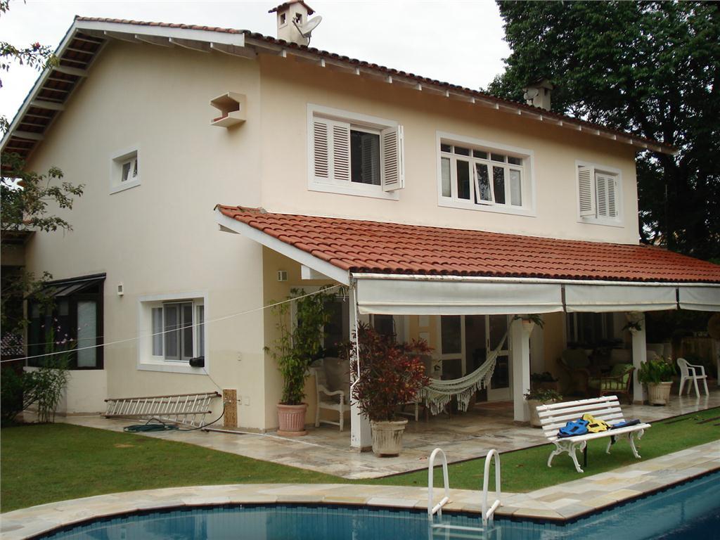 Casa residencial à venda - (Sousas), Campinas.