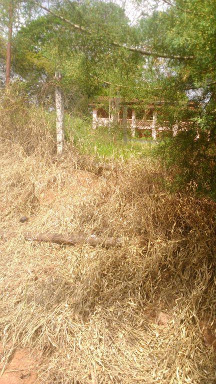 Terreno residencial à venda, Chacara Piratininga, Atibaia -