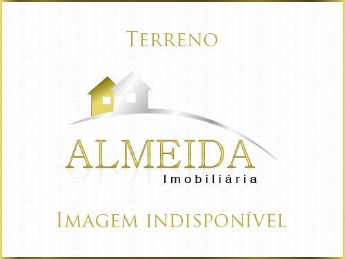 Terreno residencial à venda, Chácaras Brasil, Atibaia.
