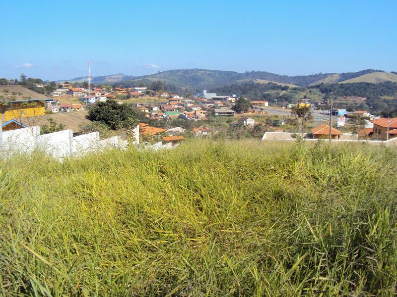 Terreno residencial à venda, Jardim Shangri-Lá, Atibaia.