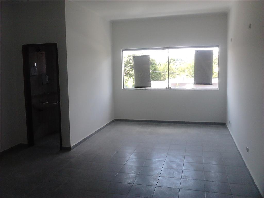 Sala Comercial para venda e locação, Vila Thais, Atibaia - S