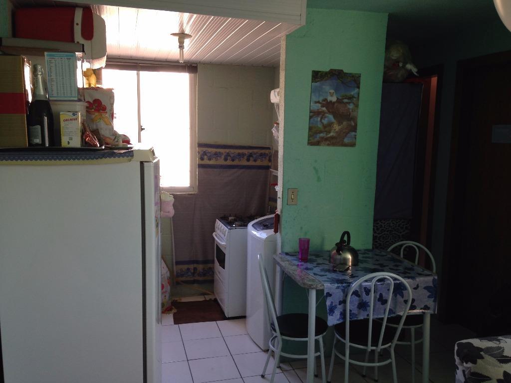 Apto 2 Dorm, Aberta dos Morros, Porto Alegre (AP0472) - Foto 4