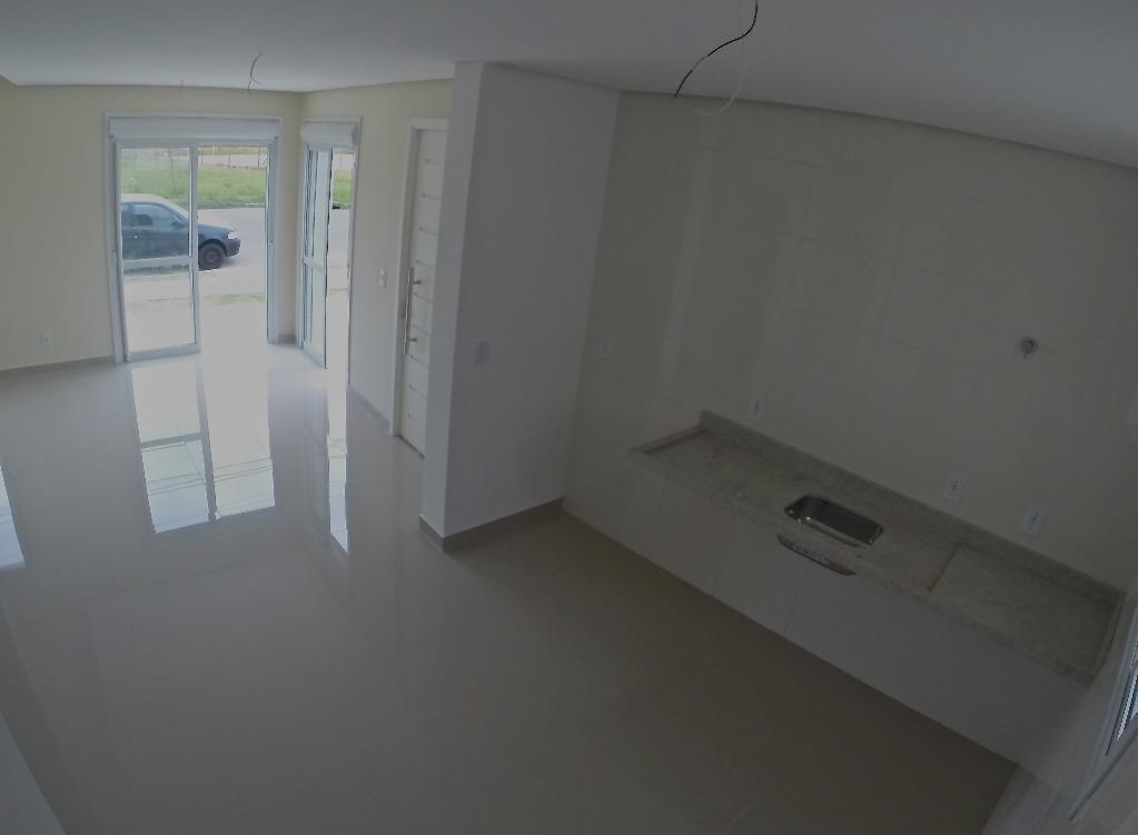 Casa 3 Dorm, Hípica, Porto Alegre (SO0511) - Foto 7