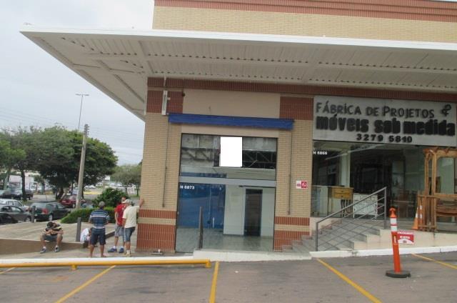 Galpão, Jardim Lindóia, Porto Alegre (LO0038) - Foto 16