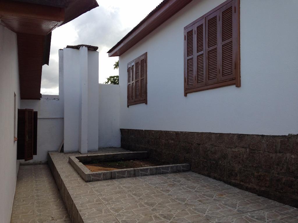 Casa 3 Dorm, Aberta dos Morros, Porto Alegre (CA0544) - Foto 12