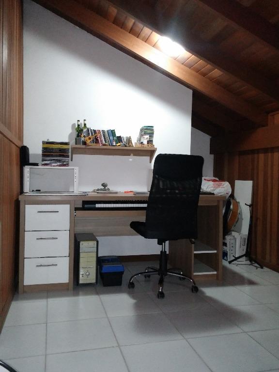 Casa 2 Dorm, Hípica, Porto Alegre (SO0641) - Foto 15